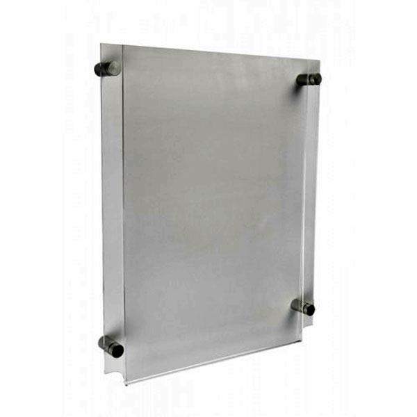 Zidne kliritne table sa lakim pristupom slika bez postera