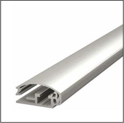 Aluminijumski klik klak poster ram, profil 25mm – profil